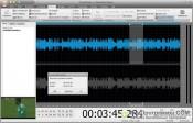 AVS Audio Editor скриншот 3