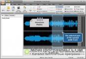 AVS Audio Editor скриншот 4