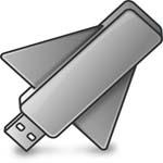 UNetbootin для Windows XP