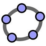 Программа для выполнения математических заданий GeoGebra