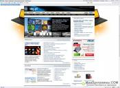 Скриншот Avant Browser 2013
