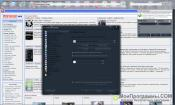 Avant Browser для Windows 7 скриншот 4