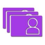 Программа для создания визиток Мастер Визиток