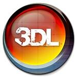 Программа программа для профессиональной цветокоррекции и создания 3DLUT-файлов - 3D Lut Creator