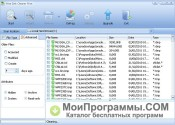 Wise Disk Cleaner скриншот 1