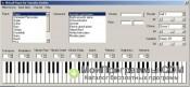 Virtual Piano скриншот 4
