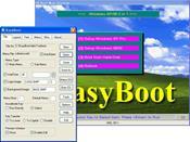 EasyBoot скриншот 1