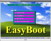 EasyBoot скриншот 2