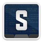 Программа для работы программистов с хорошо реализованным сворачиванием кода Scite