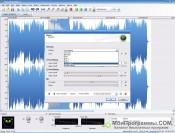 Nero Wave Editor скриншот 2