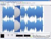 Nero Wave Editor скриншот 3
