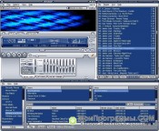 Скриншот Winamp Lite