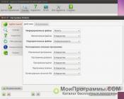 Скриншот Doctor Web для Linux