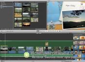 iMovie скриншот 3
