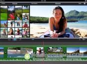 iMovie скриншот 4