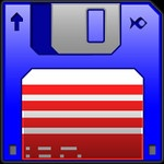 Программа для работы с файлами и каталогами компьютера Norton Commander
