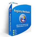 Registry Mechanic для Windows 10