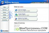 Registry Mechanic скриншот 1