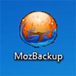 MozBackup для Windows 10