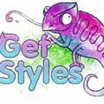 Утилита для смены темы оболочки Вконтакте Get Styles