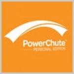 Программа для настройки источника бесперебойного питания на устройстве PowerChute Personal Edition