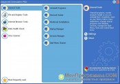 Advanced Uninstaller PRO скриншот 2
