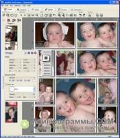 Скриншот Fotofusion