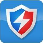 Программа для блокировки загрузки вредоносных файлов Baidu Antivirus