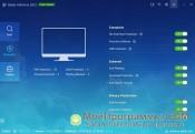 Baidu Antivirus скриншот 1