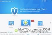 Скриншот Baidu Antivirus