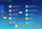 Baidu Antivirus скриншот 3
