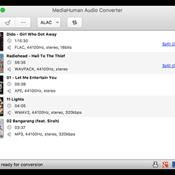 MediaHuman Video Converter скриншот 4