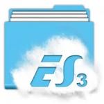 ES Проводник для Windows 8