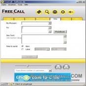 FreeCall скриншот 4
