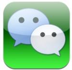 Программа для общения WeChat