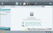 LG PC Suite скриншот 4