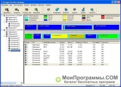 Paragon Partition Manager скриншот 4