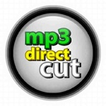 mp3DirectCut для Windows 8