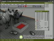 Wings 3D скриншот 4