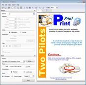 Photo Print Pilot скриншот 3