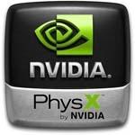 NVIDIA PhysX для Windows 8