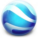 Google Earth для Windows 7