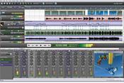 Mixcraft скриншот 1