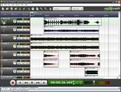 Mixcraft скриншот 2