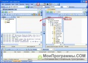 SmartFTP скриншот 2