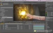 Adobe After Effects CC скриншот 3