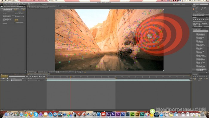 Adobe after Effects cc starburst Download