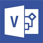 Программа для работы с графическими данными Microsoft visio