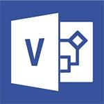 Microsoft Visio для Windows 8