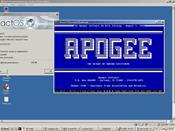 ReactOS скриншот 2